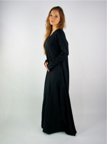 Robe Simple (Noir)