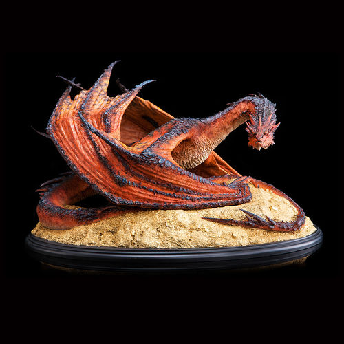 WETA: Smaug the Terrible Limited 2000