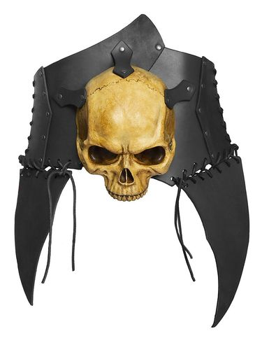 Ceinture Lord of Bones