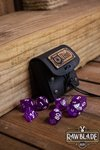 Dice Bag - Barde